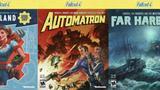 Fallout 4 a jeho DLC
