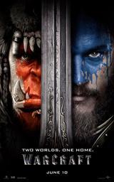 Film: Warcraft: Prv� stret