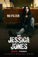 TV: Jessica Jones 2.séria
